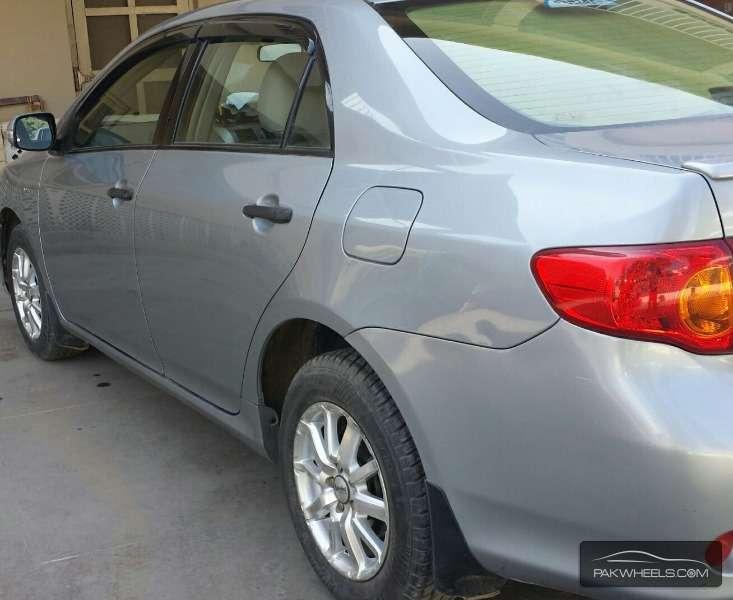 Toyota Corolla GLi 1.3 VVTi 2010 Image-5