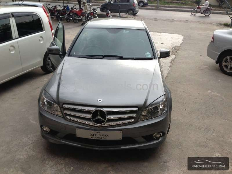 Mercedes benz c class c250 cdi 4matic 2010 for sale in for 2010 mercedes benz c250