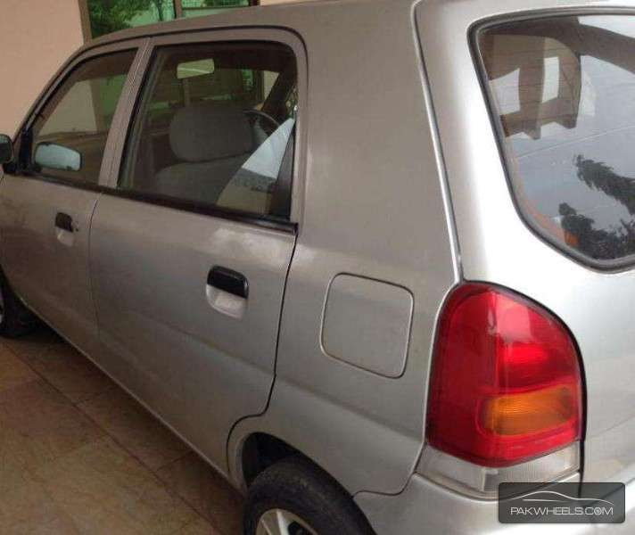 Suzuki Alto 1998 Image-4