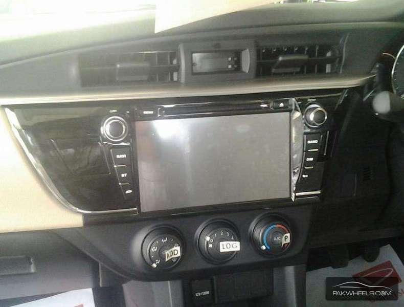 Premier Car Audio Sound System Image-1