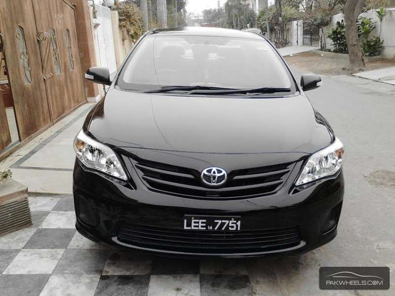 Toyota Corolla XLi 2014 for sale in Lahore | PakWheels