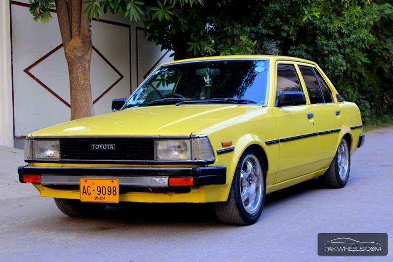 Used Car Inspection >> Toyota Corolla XE Limited 1982 for sale in Peshawar | PakWheels