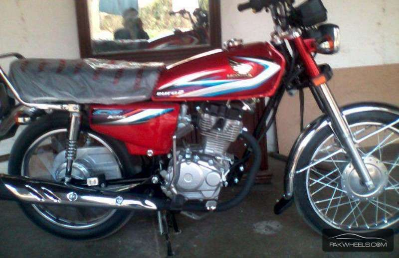 Honda Cg 125 Euro 2 2015 For Sale In Peshawar 132088 on pakistan home plans