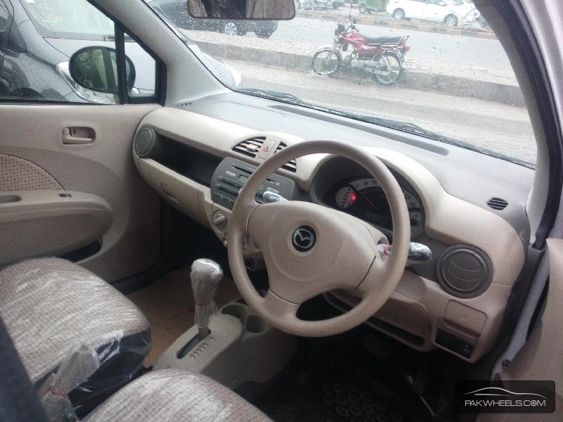 Mazda Carol 2013 Image-5