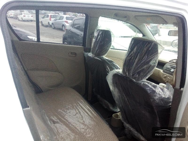 Mazda Carol 2013 Image-6