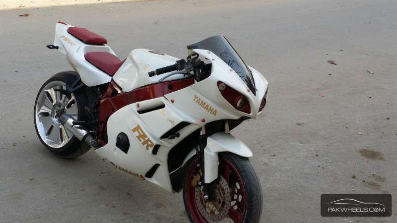 Used  Yamaha Fzr For Sale