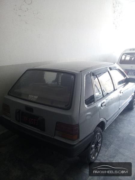 Suzuki Khyber 1998 Image-4