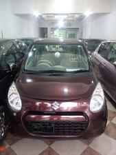 Used Suzuki Alto 2011