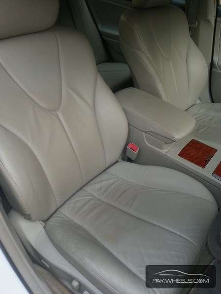 Toyota Camry Up-Spec Automatic 2.4 2008 Image-5