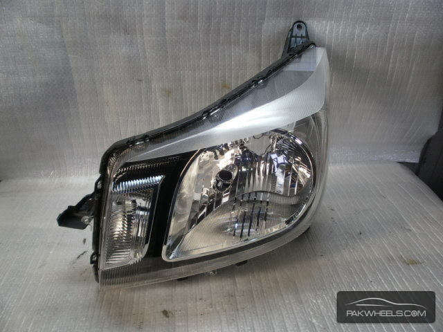 daihatsu move 2013 head light left Image-1