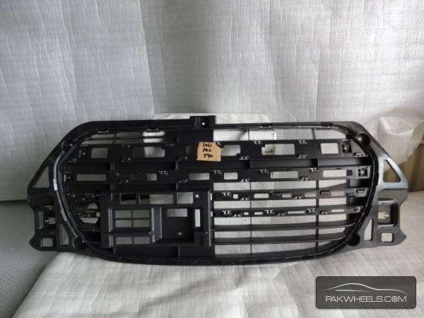 suzuki alto eco front grill Image-1