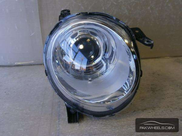 honda n one right head light Image-1