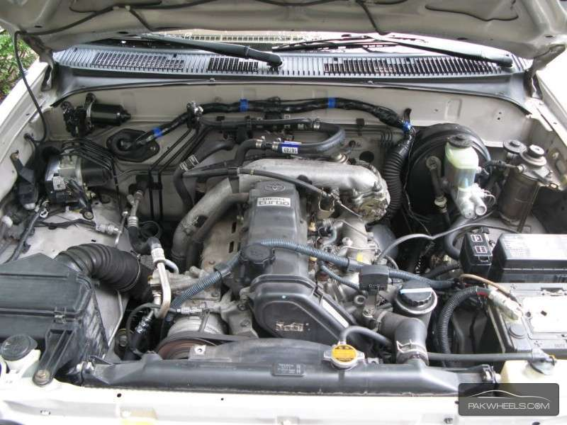 All toyota and other jeeps AC compressor Image-1