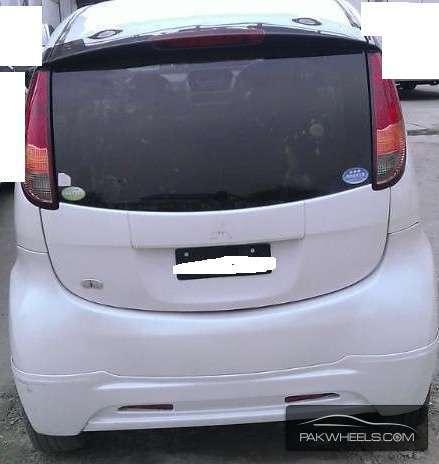 Mitsubishi I 2006 Image-5