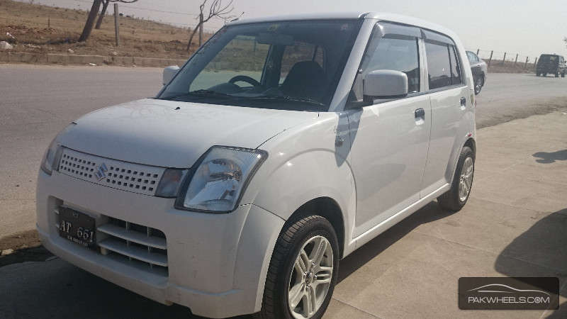 used suzuki alto 2009 car for sale in islamabad 1077018 pakwheels. Black Bedroom Furniture Sets. Home Design Ideas
