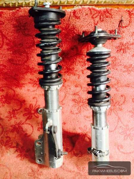 ae 101 coilovers for sale , toyota corolla 92-2000  Image-1
