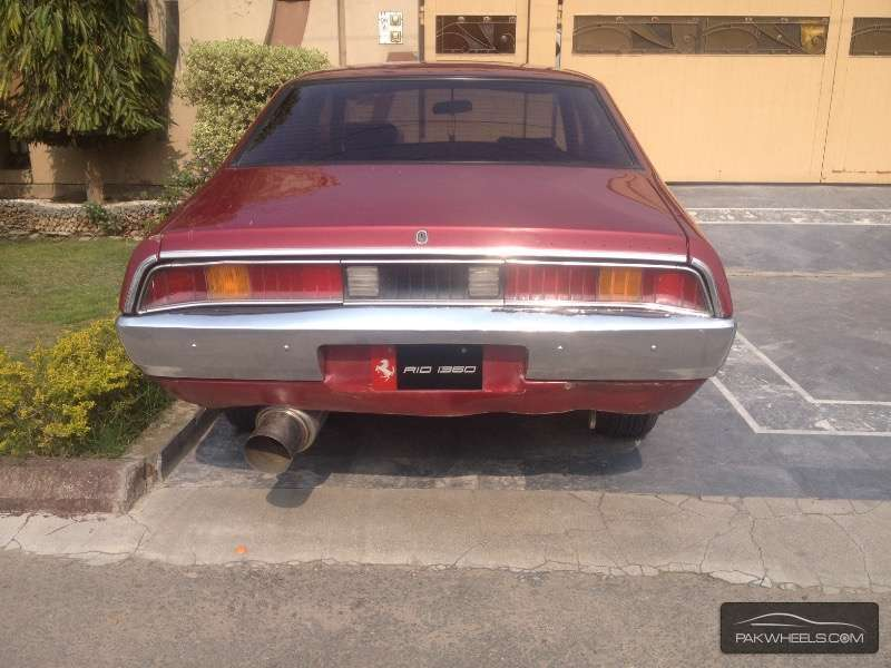 Toyota Mark Ii 1974 For Sale In Lahore Pakwheels