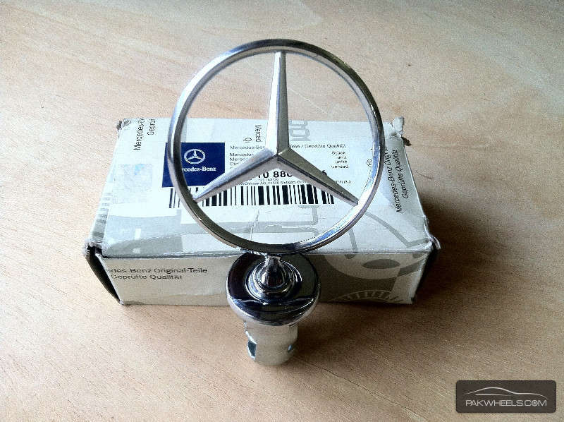 Mercedes Benz Brand New Complete Star  For Sale Image-1