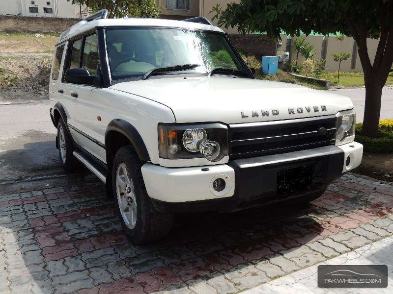 land rover discovery 2003 for sale in islamabad pakwheels. Black Bedroom Furniture Sets. Home Design Ideas