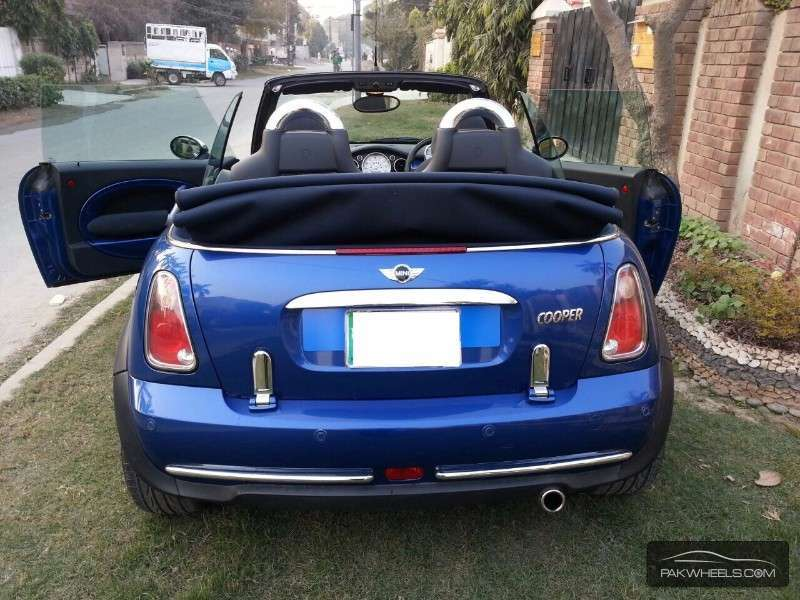 Cooper Car For Sale In Lahore