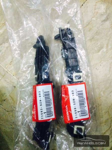 honda life 2012 back bumper spacer For Sale Image-1