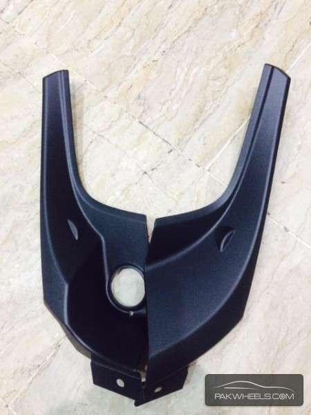 suzuki alto viper shield corner For Sale Image-1