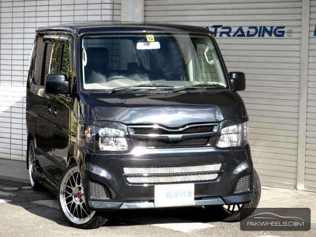 Suzuki Every Wagon JP Turbo Limited 2013 for sale in