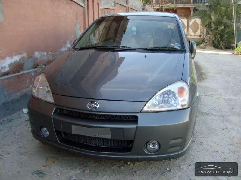 Suzuki Liana 2008 Image-1