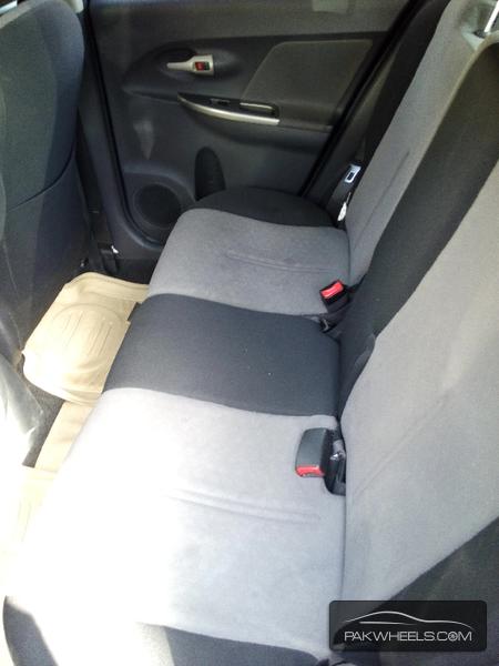 Toyota IST 2010 Image-5