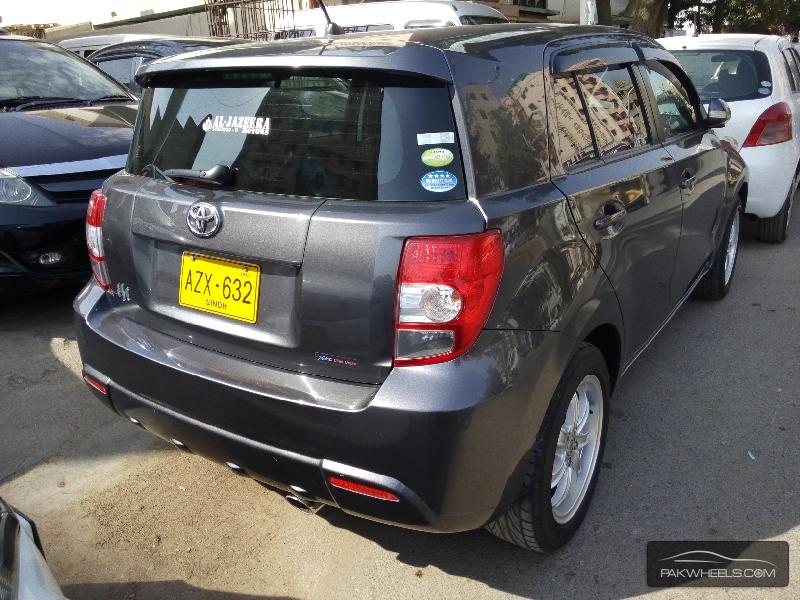 Toyota IST 2010 Image-7