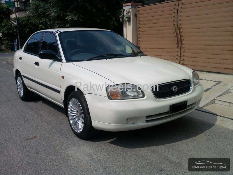 Old Car Insurance Pakistan