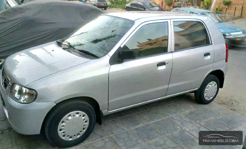 used suzuki alto vxr 2011 car for sale in karachi. Black Bedroom Furniture Sets. Home Design Ideas