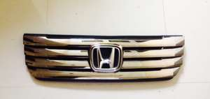 Honda FRONT chrome grill  in Lahore
