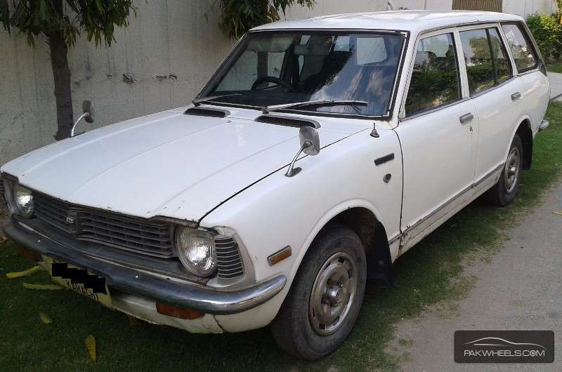 toyota corolla 1974 for sale in lahore pakwheels. Black Bedroom Furniture Sets. Home Design Ideas