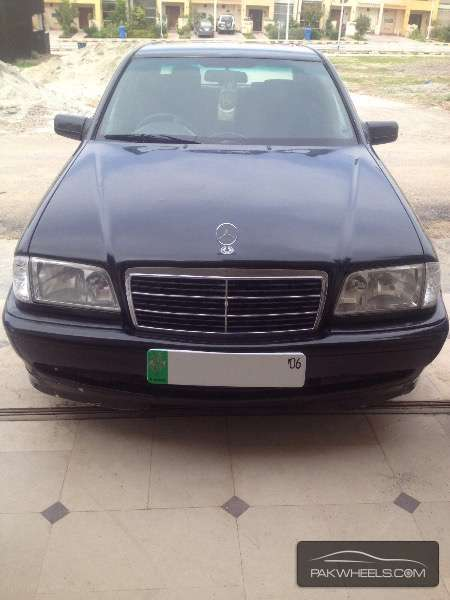 mercedes benz c class c180 2001 for sale in lahore pakwheels Mercedes C180 2014 Mercedes-Benz C 180