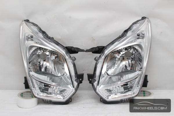 Suzuki wagon r mh34 hrad light pair For Sale Image-1
