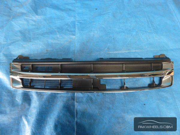 daihatsu move la100 front grill For Sale Image-1