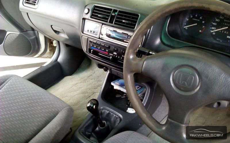 Honda civic complete dashboard 99 2000 model for sale for for Honda civic 99 for sale