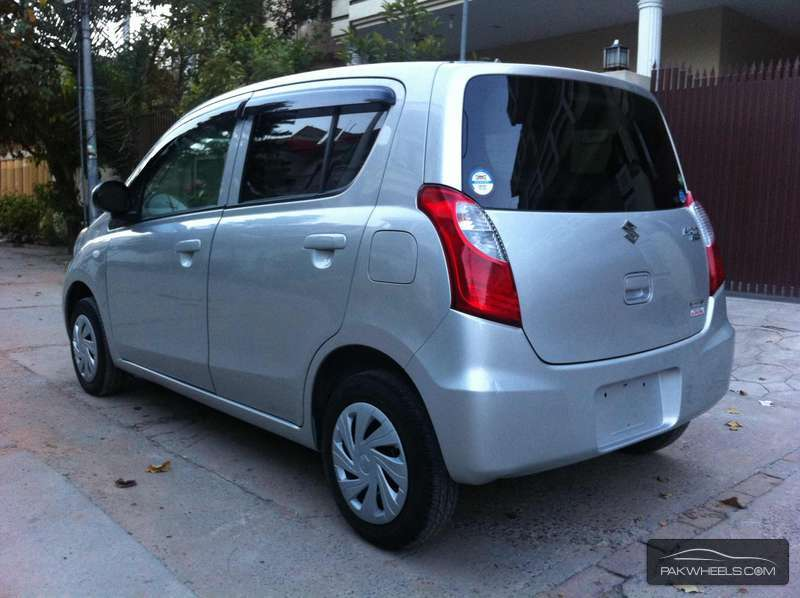 Suzuki Alto 2014 for sale in Rawalpindi | PakWheels
