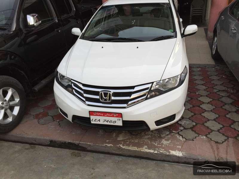 Honda City Cars Lahore Pakistan – HD Wallpapers
