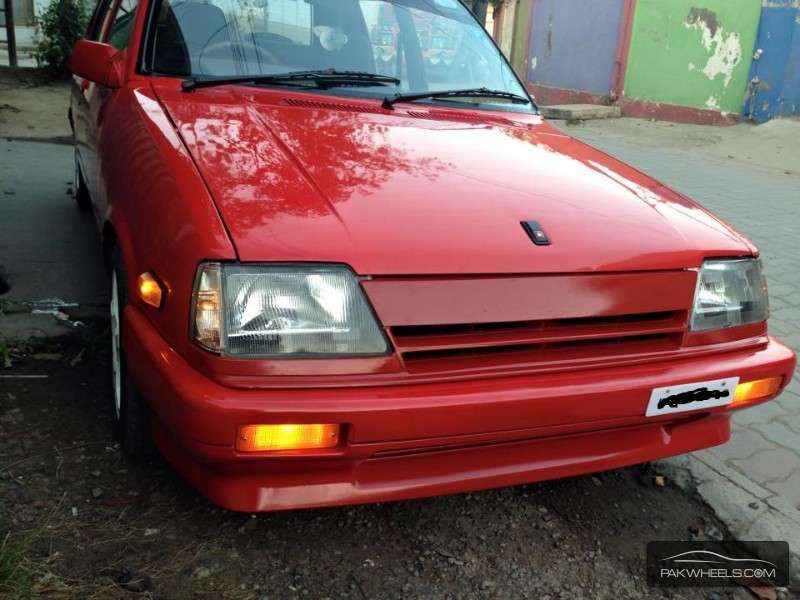 suzuki khyber 1995 for sale in lahore