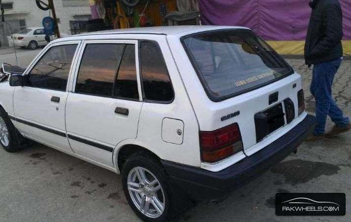 Suzuki Khyber 1996 Image-2