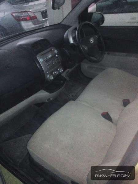 Toyota Passo 2008 Image-5