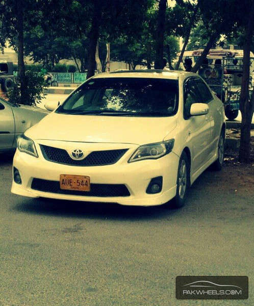 2000 Toyota Corolla For Sale: Corolla 2012 Complete Body Kit For Sale For Sale In