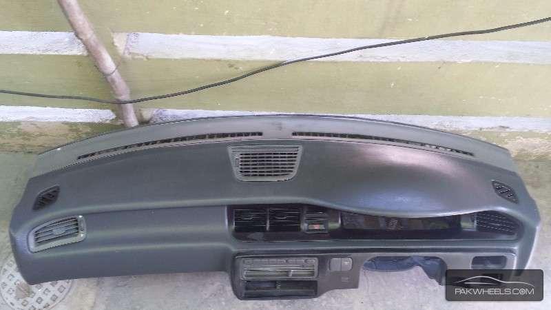 Honda civic 92 92 93 94 95 dashboard for sale for sale in rawalpindi parts pakwheels for 1998 honda civic interior parts