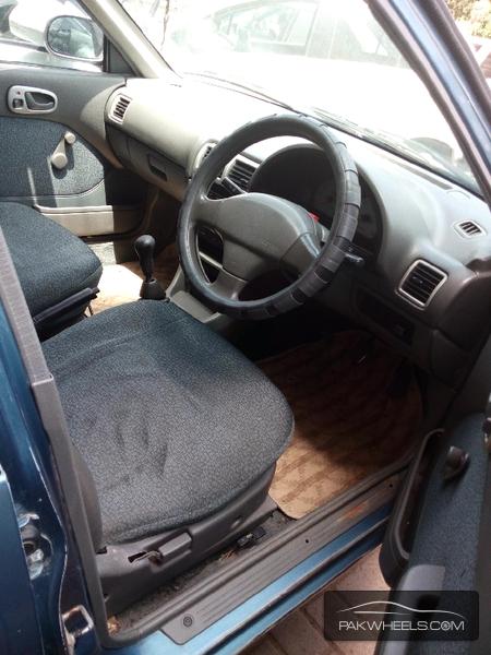 Suzuki Cultus VXRi 2009 Image-2