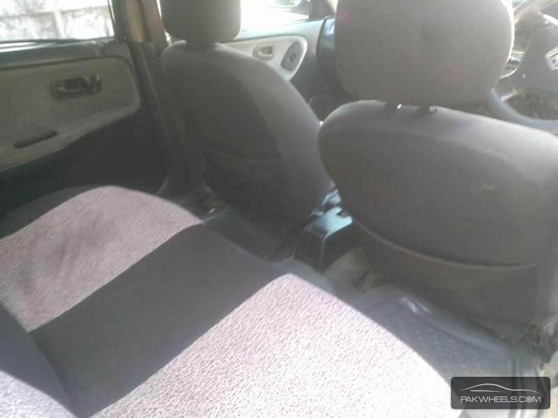Honda Civic 1995 Image-8