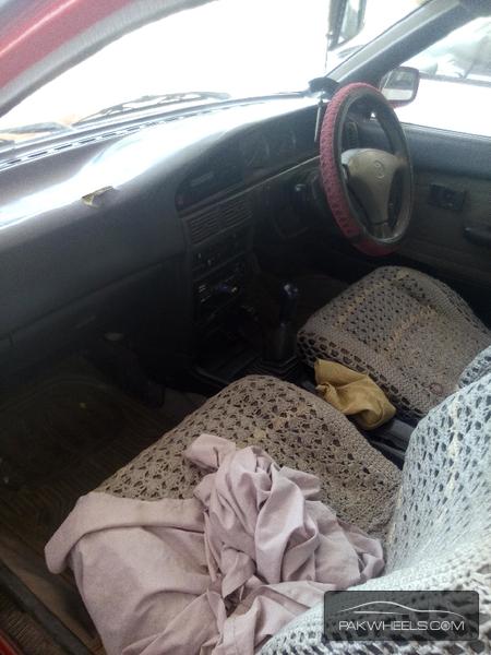 Toyota Corolla 1987 Image-5