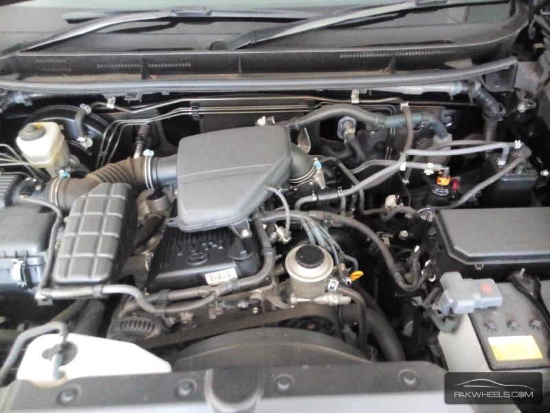 Toyota Prado TX Limited 2.7 2011 Image-9