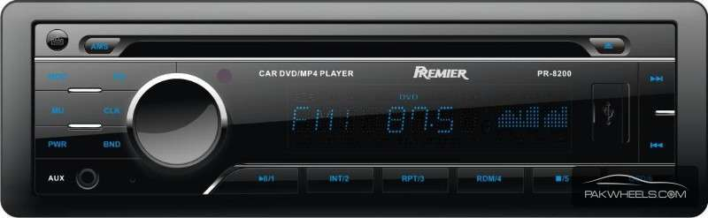 Single din player For Sale Image-1